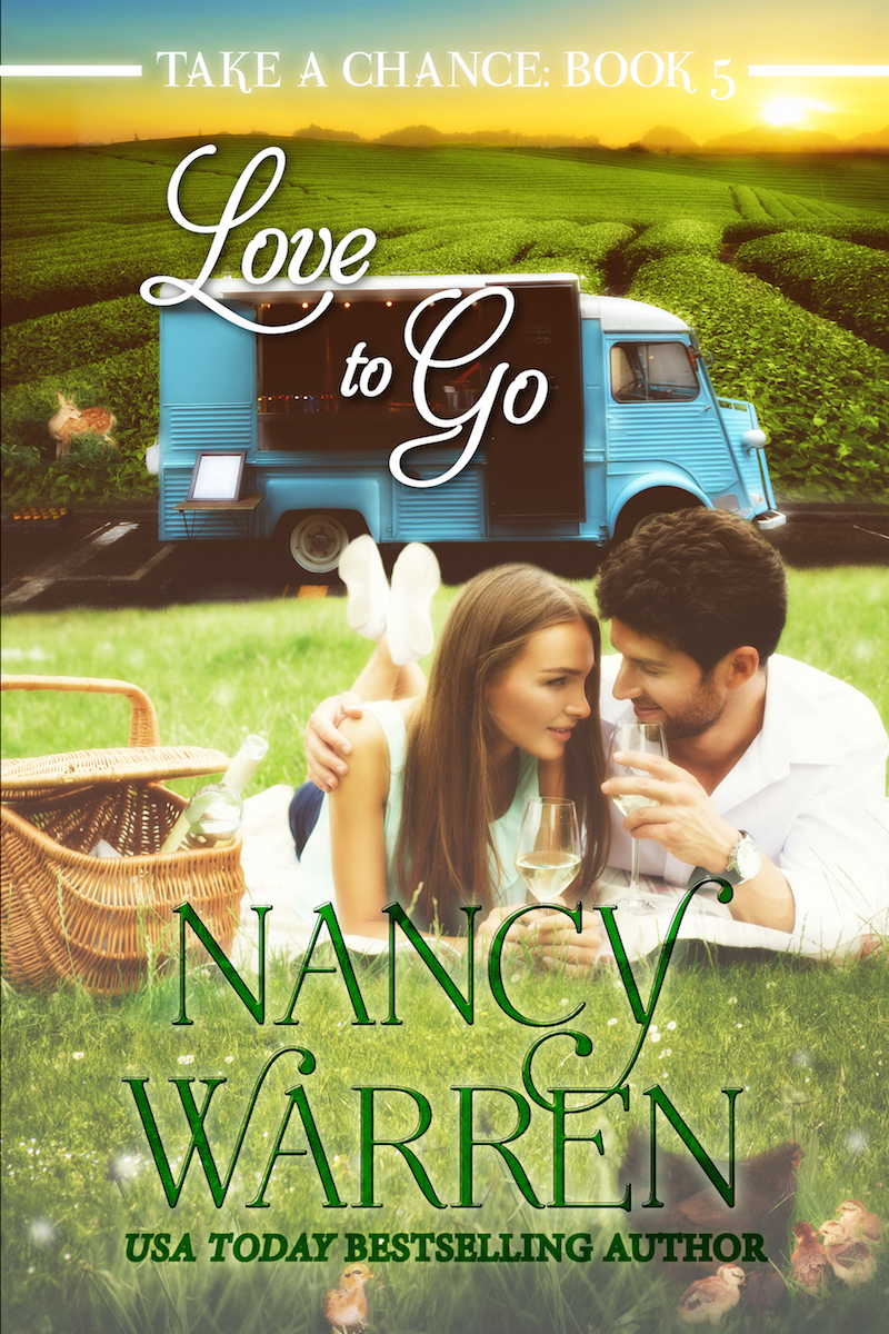 Love to Go (Take a Chance Book 5)