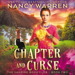 Chapter and Curse Audiobook