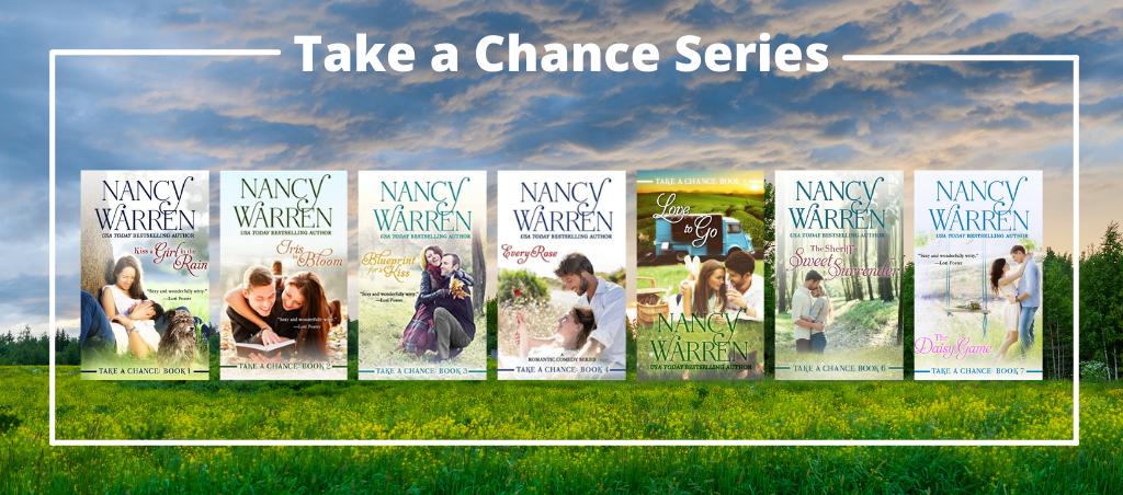 Take a Chance Series