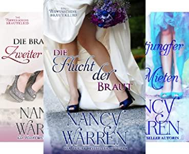 Das Verwunschene Brautkleid (5 book series)