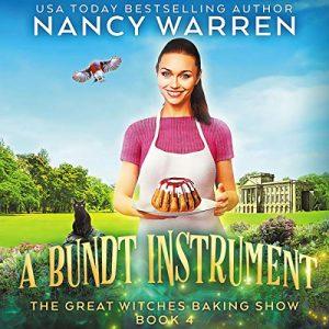 A Bundt Instrument Audiobook