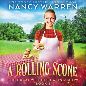 A Rolling Scone Audiobook