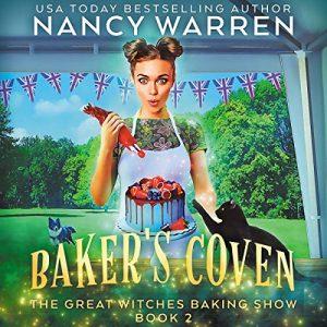 Baker's Coven Audiobook