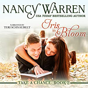 Iris in Bloom Audiobook