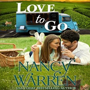 Love to Go Audiobook