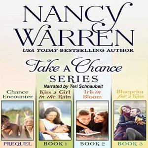 Take a Chance! Box Set Audiobook